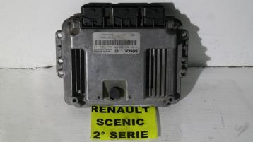 0281011390 renault scenic 2a serie centralina motore bosch