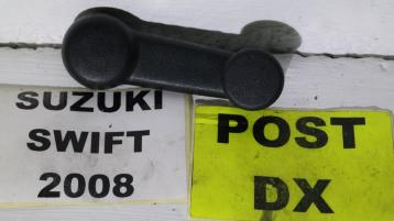 8296083e00s1s suzuki swift manovella portiera post dx / sx
